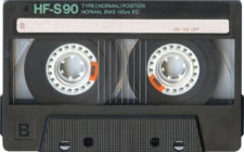 Digitalizzazione AUDIOCASSETTE, si converte nei formati WAV, MP3, e nei supporti CD AUDIO