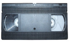 Digitalizzazione videocassette VHS, si converte nei formato MPEG2, MPEG4, in supporto DVD 5, DVD 9