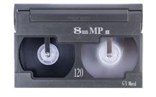Digitalizzazione videocassette VIDEO 8, HI VIDEO 8, si converte nei formato MPEG2, MPEG4, in supporto DVD 5, DVD 9