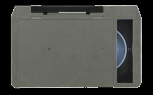 Digitalizzazione videocassette a Firenze, si convertono UMATIC - BVU nei formati MPEG2, MPEG4, in supporto DVD 5, DVD 9