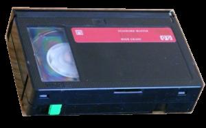 Digitalizzazione videocassette a Firenze, si convertono VHS-C nei formati MPEG2, MPEG4, in supporto DVD 5, DVD 9