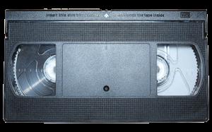 Digitalizzazione videocassette a Firenze, si convertono VHS nel formato MPEG2, MPEG4, supporto DVD 5, DVD 9